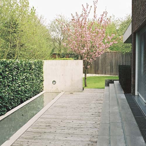 Architekten Coesfeld wohnhaus coesfeld bastian architekten bda