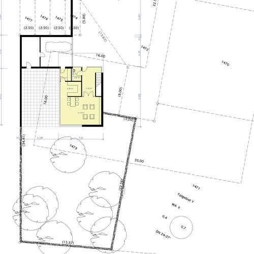 wohnhaus neuss peter bastian architekten bda. Black Bedroom Furniture Sets. Home Design Ideas